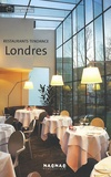 Simone Schleifer - Restaurants Tendance Londres.