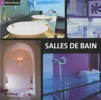 Simone Schleifer - Salles de bain.
