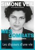 Simone Veil - Mes combats.