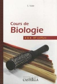 Simone Viale - Cours de biologie BP coiffure.