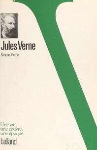 Simone Vierne - Jules Verne.