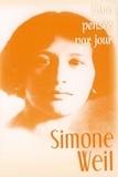 Simone Weil - Simone Weil - Une pensée par jour.