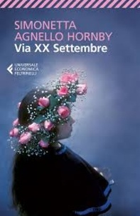 Simonetta Agnello Hornby - Via XX Settembre.