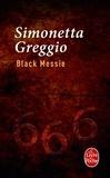 Simonetta Greggio - Black Messie.
