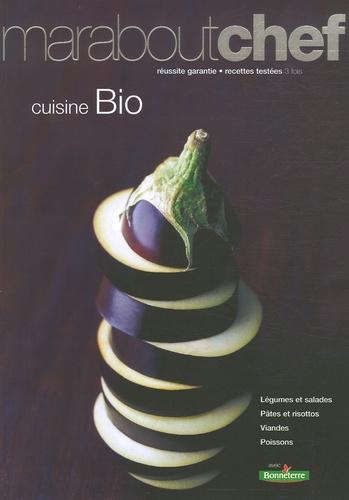 Simonetta Greggio et Manuel Laguens - Cuisine Bio avec Bonneterre.