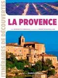 Simonetta Greggio et Hervé Champollion - La Provence.