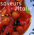 Simonetta Greggio - Saveurs d'Italie - 40 Recettes et leurs astuces.