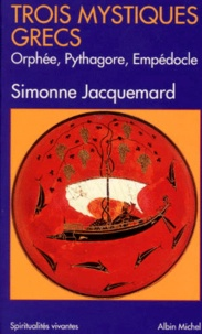 Simonne Jacquemard - .
