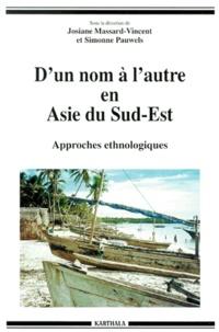 Simonne Pauwels et  Collectif - .