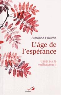 Lâge de lespérance - Essai sur le vieillissement.pdf