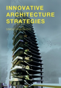 Simos Vamvakidis - Innovative Architecture Strategies.