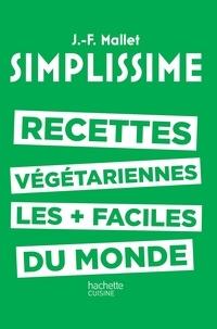 Simplissime - Recettes végétariennes - Les recettes végétariennes les + faciles du monde.