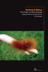 Sina Queyras et Erin Wunker - Barking & Biting - The Poetry of Sina Queyras.