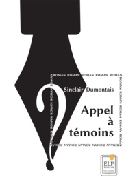Sinclair Dumontais - Appel à témoins.