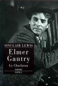 Sinclair Lewis - Elmer Gantry.