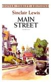 Sinclair Lewis - Main Street.