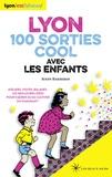 Sindy Barberon - Lyon, 100 sorties cool avec les enfants.