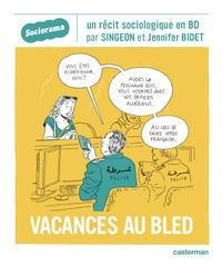 Deedr.fr Vacances au bled Image