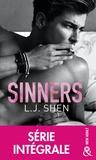 Sinners - Série intégrale.