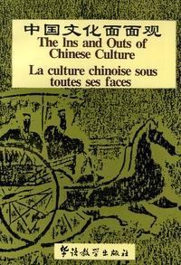 Sinolingua - La culture chinoise sous toutes ses faces - Edition trilingue chinois-anglais-français.