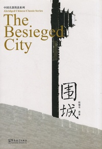 Sinolingua - The Besieged City. 1 CD audio