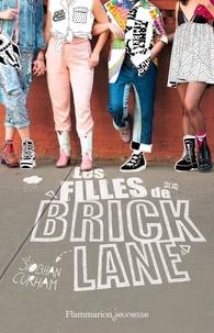 Siobhan Curham - Les filles de Brick Lane Tome 1 : Ambre.