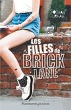 Siobhan Curham - Les filles de Brick Lane Tome 2 : Sky.