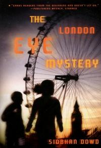 Siobhan Dowd - The London Eye Mystery.