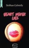 Siobhan Gabrielly - Heart Never Lies.