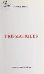 Sion Hamou et Pius Ngandu - Prismatiques.