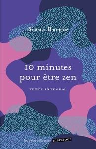 Histoiresdenlire.be 10 minutes pour être zen Image