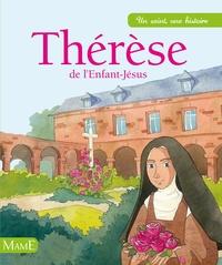 Sioux Berger - Thérèse de l'Enfant-Jésus.