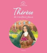 Sioux Berger et  Elvine - Thérèse de l'Enfant-Jésus.