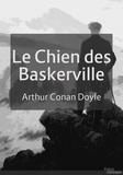 Sir Arthur Conan Doyle - Le Chien des Baskerville.