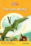 Sir Arthur Conan Doyle - The Lost World - Family and Friends level 4.