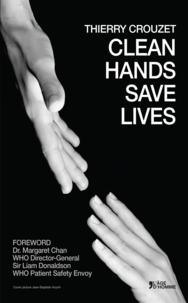 Sir Liam Donaldson et Margaret Chan - Clean Hands Save Lives.