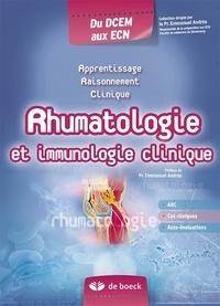 Siraj Misbah - Rhumatologie et immunologie clinique.