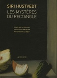 Siri Hustvedt - Les mystères du rectangle - Essais sur la peinture.