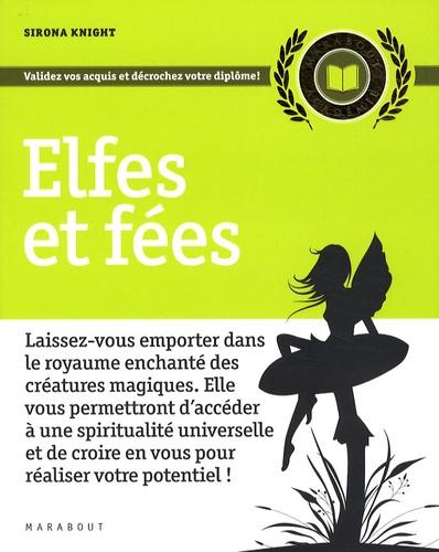 Sirona Knight - Elfes et fées.