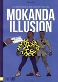 Sisé Mongo - Mokanda illusion - Les aventures de Mata Mata et Pili Pili.