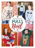 Siv Dyvik et  Østre Aker Husflidslag - Indispensables pulls de Noël au tricot - 24 modèles au tricot pour les fêtes.