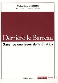 Derrière le Barreau - Dans les coulisses de la Justice.pdf
