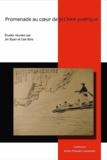Siyan Jin et Lise Bois - Promenade au coeur de la Chine poétique.