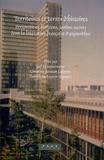 Sjef Houppermans et Christine Bosman Delzons - Territoires et terres d'histoire - Perspectives, horizons, jardins secrets dans la littérature française d'aujourd'hui.