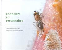 Sjoerd Van der Ent et Markus Knapp - Connaître et reconnaître - La biologie des ravageurs, des maladies et leurs solutions naturelles.