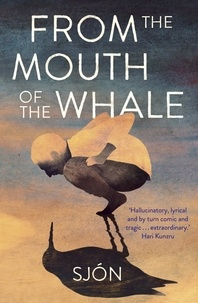 Sjon et Victoria Cribb - From the Mouth of the Whale.