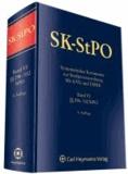 SK-StPO Systematischer Kommentar zur Strafprozessordnung. Band 6 - Mit GVG und EMRK, Band VI (§§ 296-332 StPO).
