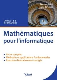 Mathématiques pour linformatique - Cours et exercices corrigés.pdf