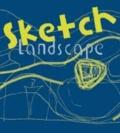 Catherine Collin - SKETCH Landscape.