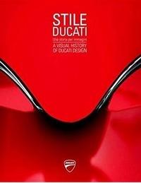 Deedr.fr Stile Ducati - A visual history of Ducati design Image